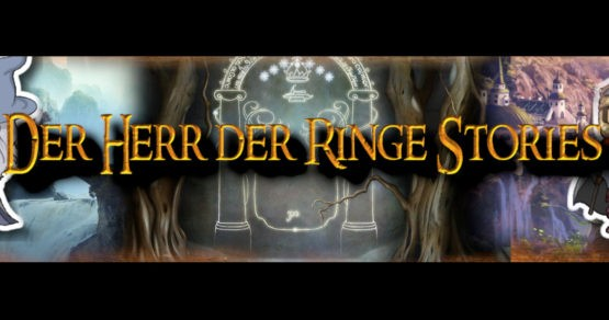 Der Herr der Ringe Stories - Tolkien auf YouTube #4