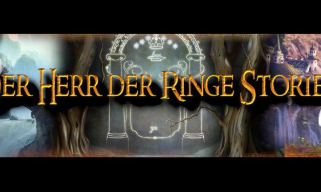 Der Herr der Ringe Stories – Tolkien auf YouTube #4