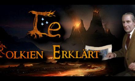 Tolkien Erklärt – Tolkien auf YouTube #1