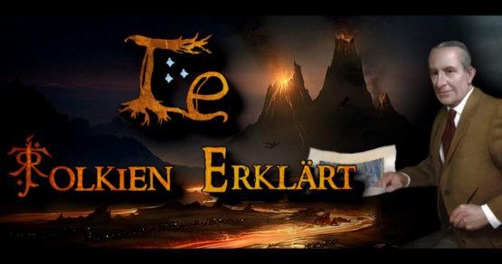 Tolkien Erklärt - Tolkien auf YouTube #1