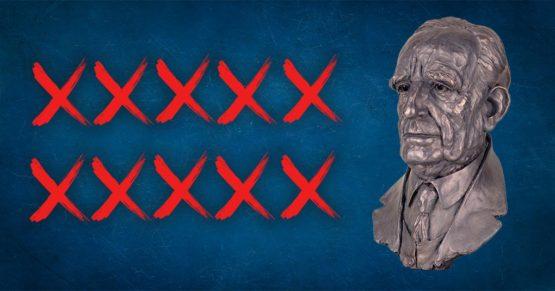 Die 10 größten Irrtümer über J.R.R. Tolkien