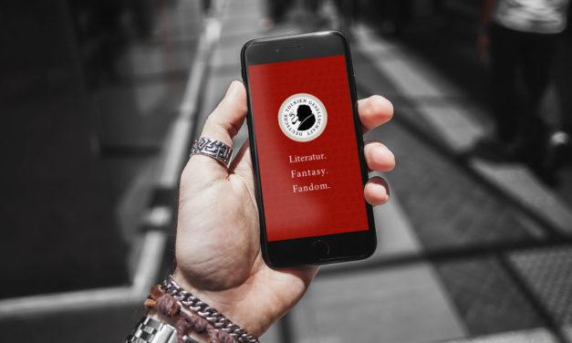 Trommelwirbel… Die neue DTG-App ist da!