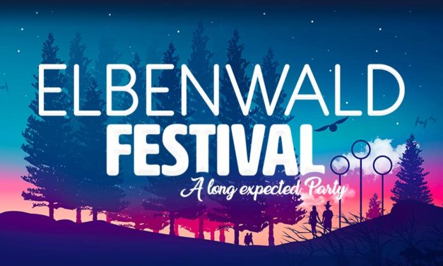 Elbenwald Festival II – A Long Expected Party