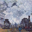 Tolkien Thing 2011: Eisenbahnen in Mittelerde II