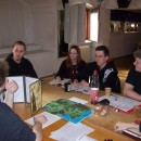 Tolkien Thing 2011: Mittelerde Rollenspiel
