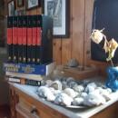 Der Herr der Ringe obenauf: NPR Top 100 SciFi & Fantasy Bücher
