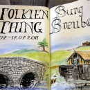 Tolkien Thing 2011 – A long-expected journey