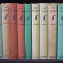 Rainer Rudloff liest Tolkien