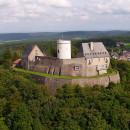 DTG kooperiert mit Veste Otzberg im Odenwald