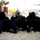 DTG-Fotowettbewerb: Der Hexenkönig im Urlaub