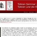 Offizielle Seminar-Webseite online