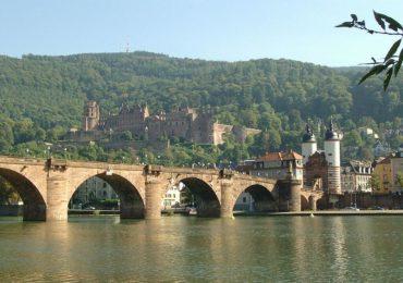Hobbits, Nymphen, Nibelorcs in Heidelberg