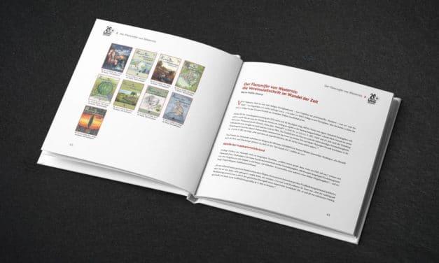 20 Jahre Deutsche Tolkien Gesellschaft – Eine Chronik