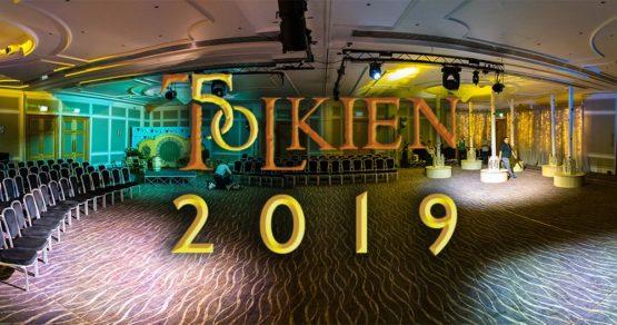 Nachlese zu Tolkien2019 in Birmingham