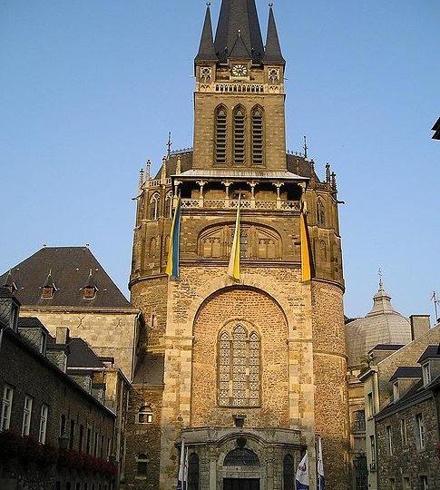 Gründung eines Tolkien-Stammtischs in Aachen