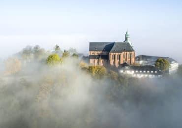 Fantastischer Sonntagsausflug ... zur Schlacht der Fünf Heere in Amöneburg