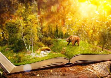Aktionen zum Tolkien Lesetag 2017