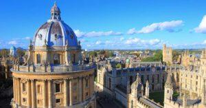 Oxford -  ryanking999 (AdobeStock: 72049289)