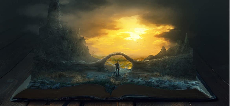 Tolkien Seminar 2017 – Call for Papers [DE] / Stipendium