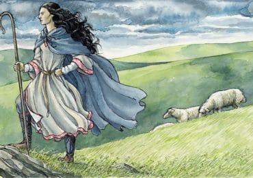 Anti-/Feminismus bei Tolkien und eine Mühlenführung