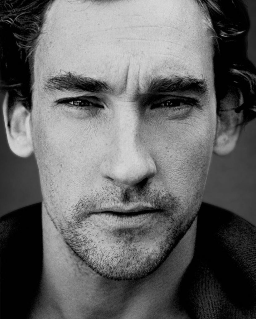 Joseph Mawle - LOTRonPrime - Fabrice Jacobs