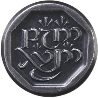 Münze - Harad Iron Mûmak