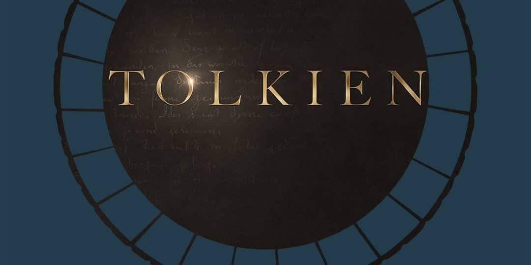TolkCast 010 - Das Special: Tolkien: Ein Biopic, kein Dokumentarfilm