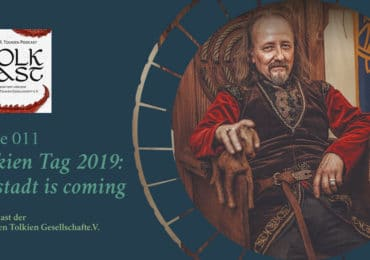 TolkCast Sonderfolge: Tolkien Tag 2019 Seestadt is coming!