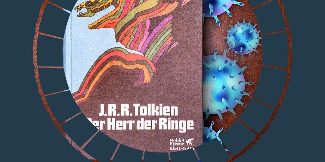 TolkCast 029 - Das Spezial: #TolkienTrotztCorona