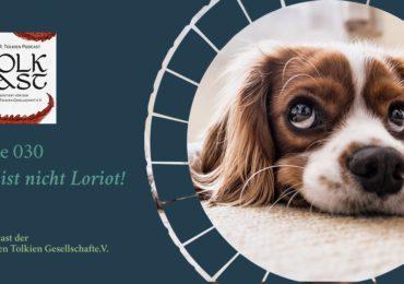 Neue TolkCast Folge: Das ist nicht Loriot!