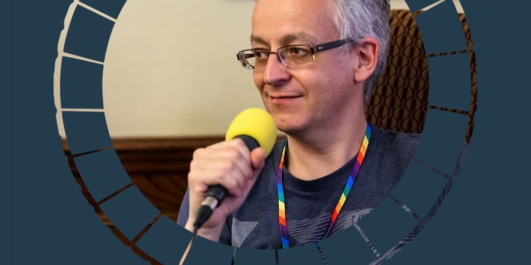 TolkCast 033 - Das Interview mit John Garth