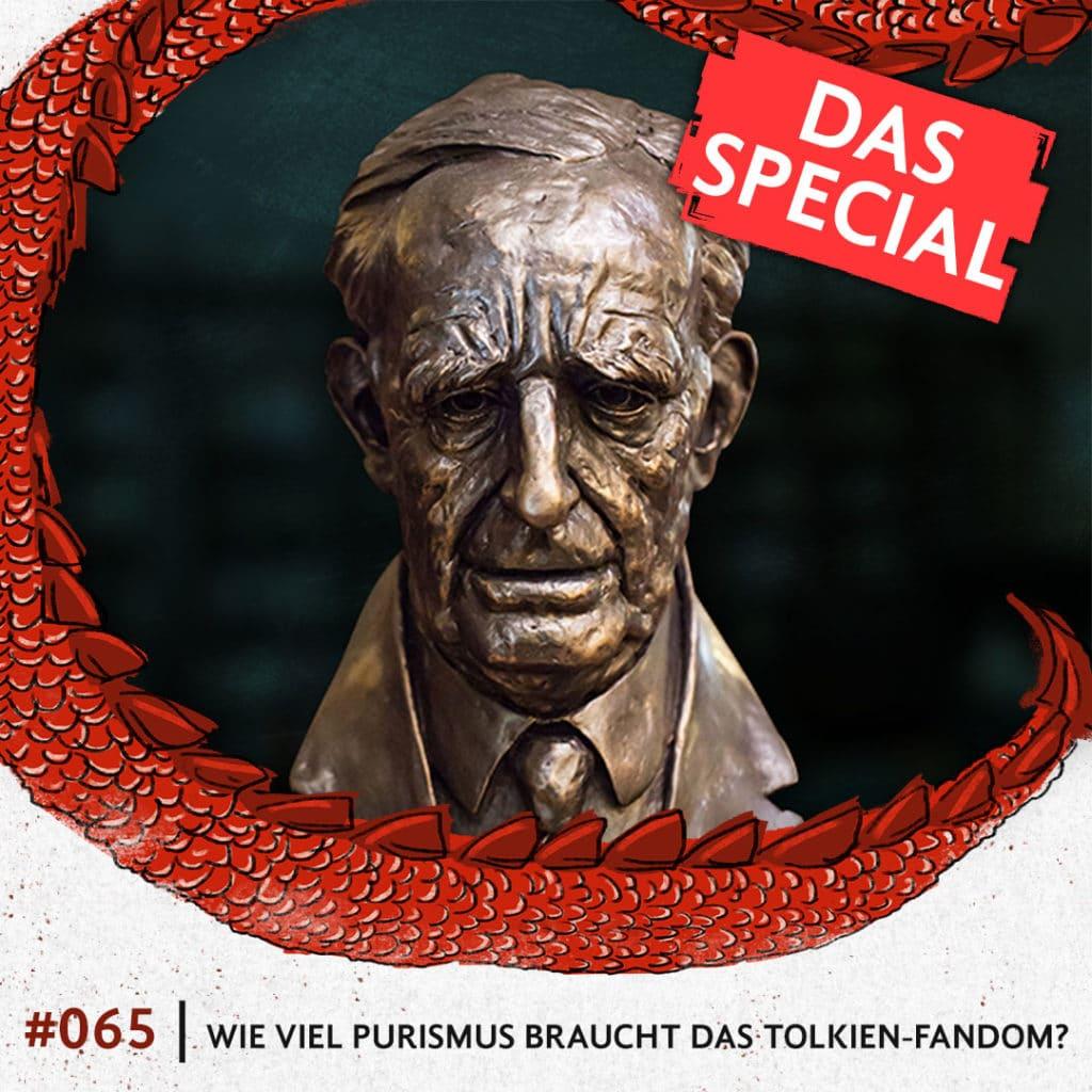 TolkCast 065 – Das Spezial: Wie viel Purismus braucht das Tolkien-Fandom