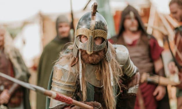 Eine eigene Website für den Online Tolkien Tag