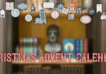 Auf die Rätsel, fertig, los! – Das Tolkien-Adventsquiz 2020
