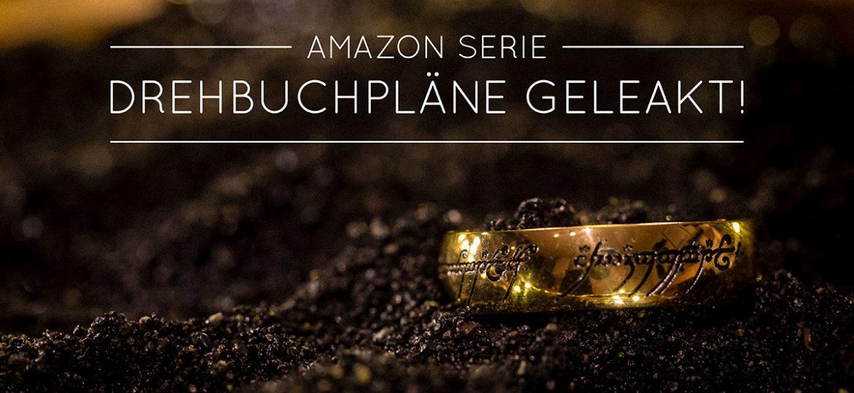 Amazon-Serie: Erst Cast veröffentlicht, nun auch die Handlung!