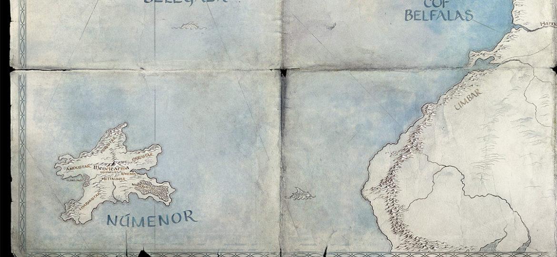 """""""Amazon"""" gibt Zusammenfassung der LOTR-Serie bekannt (nichts Neues)"""