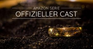 Amazon offizieller Cast