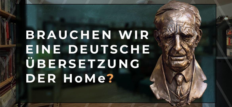 Brauchen wir eine deutsche Übersetzung der History of Middle-earth? ‒ Diskussionsrunde am 18. August 2021