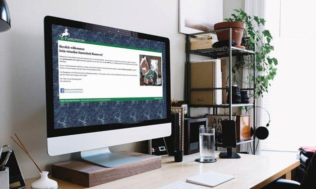 Nächster online Stammtisch – Hannover