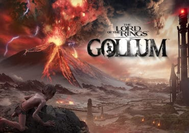 Aktuelles zu The Lord of the Rings: Gollum
