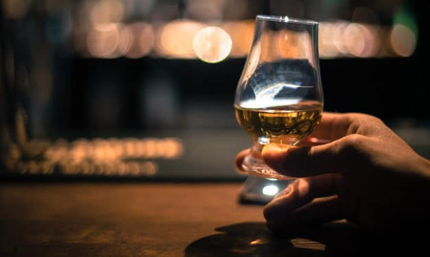 Traditionelles Thing-Whisky-Tasting als Videokonferenz