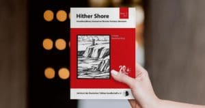 Hither Shore 14 - Aufmacher