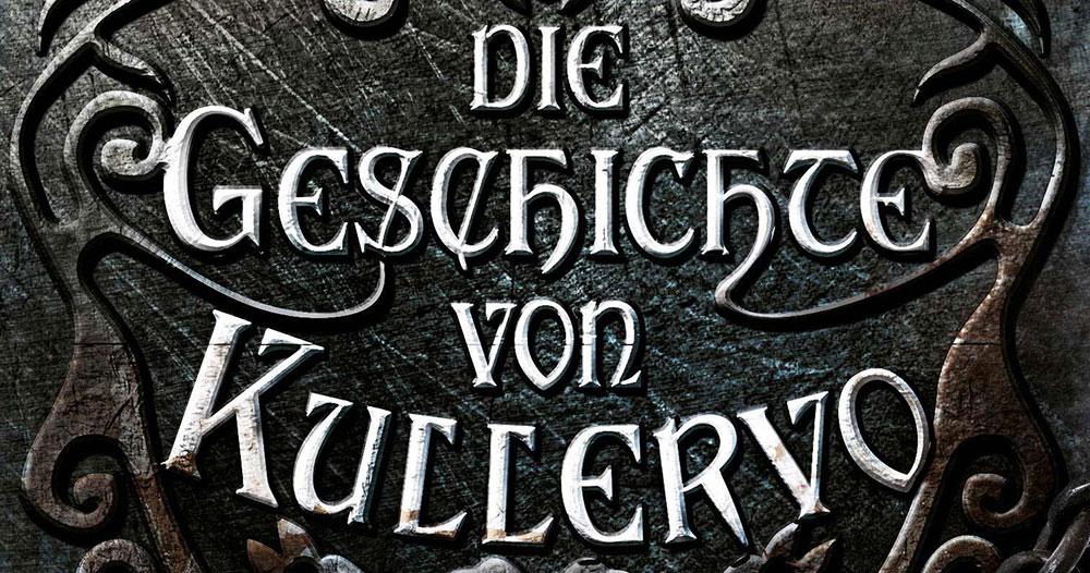 Die Geschichte von Kullervo auf Deutsch erschienen
