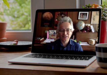 Virtueller Book Talk mit John Garth