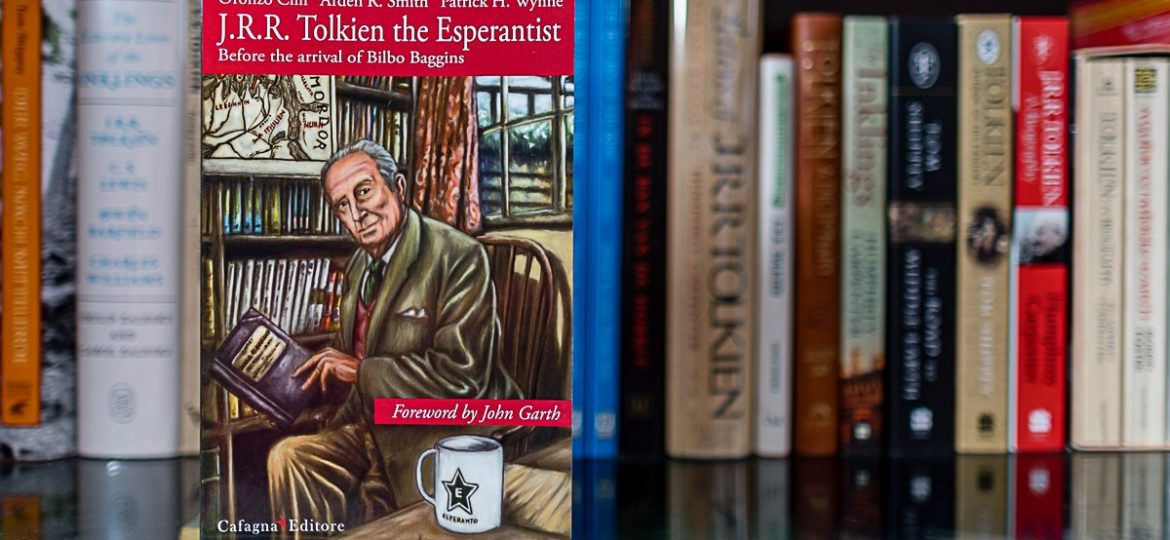 "Rezension: ""J.R.R. Tolkien the Esperantist"""