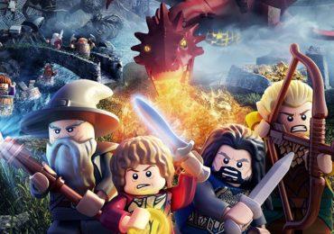 Die Lego Spiele sind wieder da