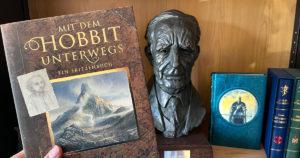 Mit dem Hobbit Unterwegs