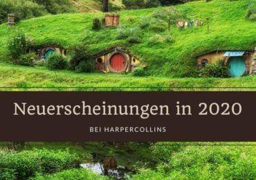 """""""Neuer"""" tolkienesker Lesestoff in 2020"""