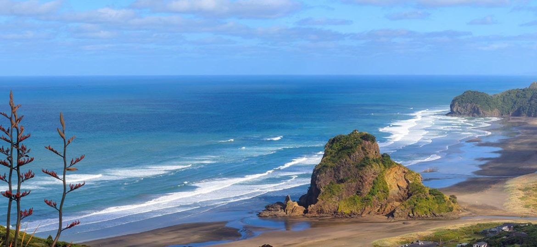 Willkommen zurück in Neuseeland