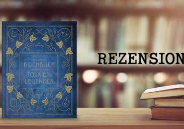 Ein neues Kochbuch für Tolkienfans